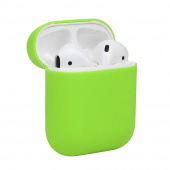 Чехол Silicon BeCover для Apple AirPods