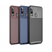 Панель Carbon New Series BeCover для Xiaomi Redmi 8A