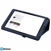Чехол BeCover Slimbook для Sigma mobile X-Style Tab A102/A103/A104