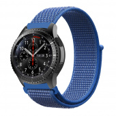 Ремешок Nylon Style BeCover для Garmin Vivoactive 3 / 3 Music / Vivomove HR / Vivomove