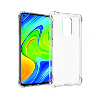 Панель Anti-Shock BeCover для Xiaomi Redmi Note 9 / 10X